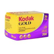 Kodak Gold 200 GB135/36